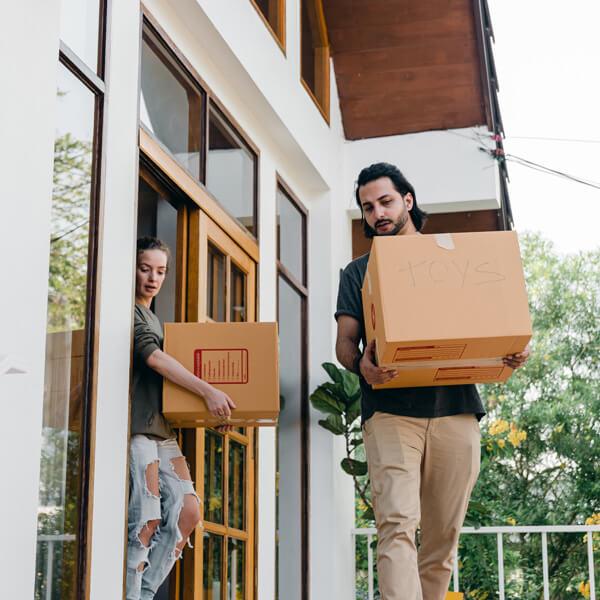 Olcsó Költöztetők Budapesten