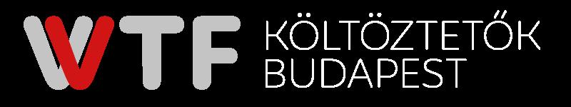 Költöztetők Budapest
